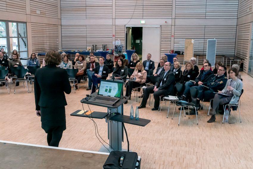 Die Kommunale Präventions- und Gesundheitskonferenz.
