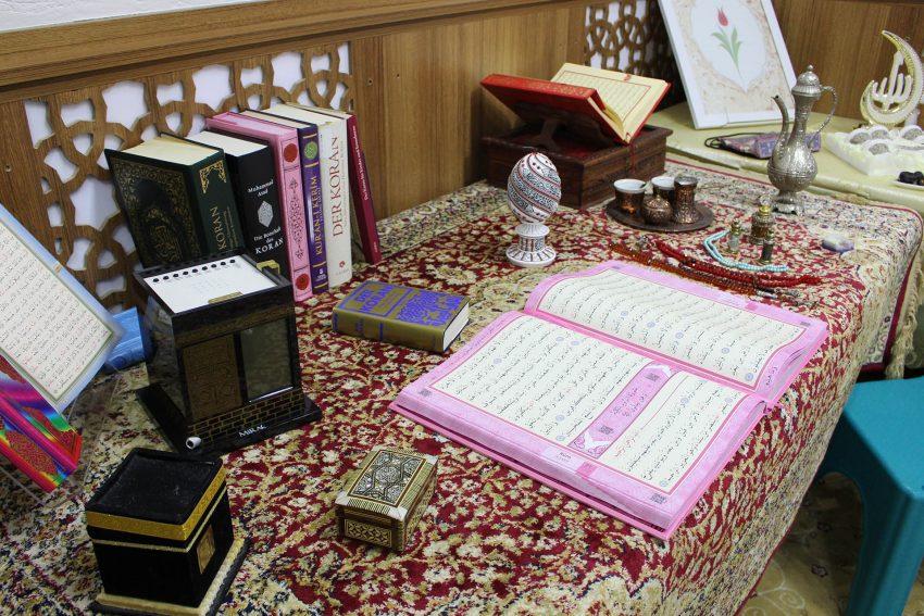 Tag der Begegnung in der Islamischen Gemeinde Röhlinghausen.