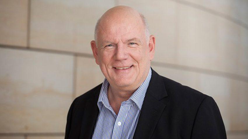 Thomas Nückel, FDP Landtagsabgeordneter.