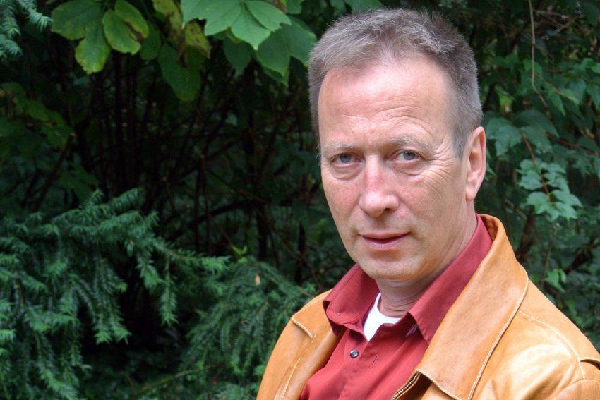 Hans Pleschinski.