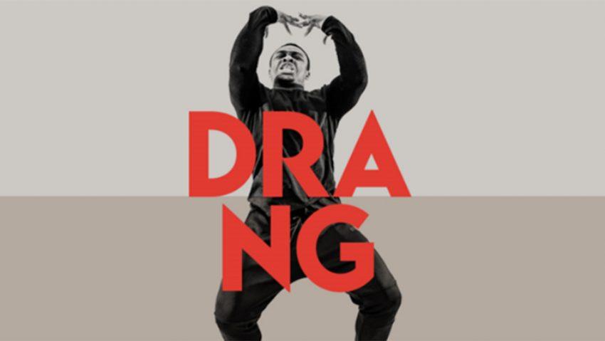 Die Produktion 'DRANG' feiert im Mai Premiere.