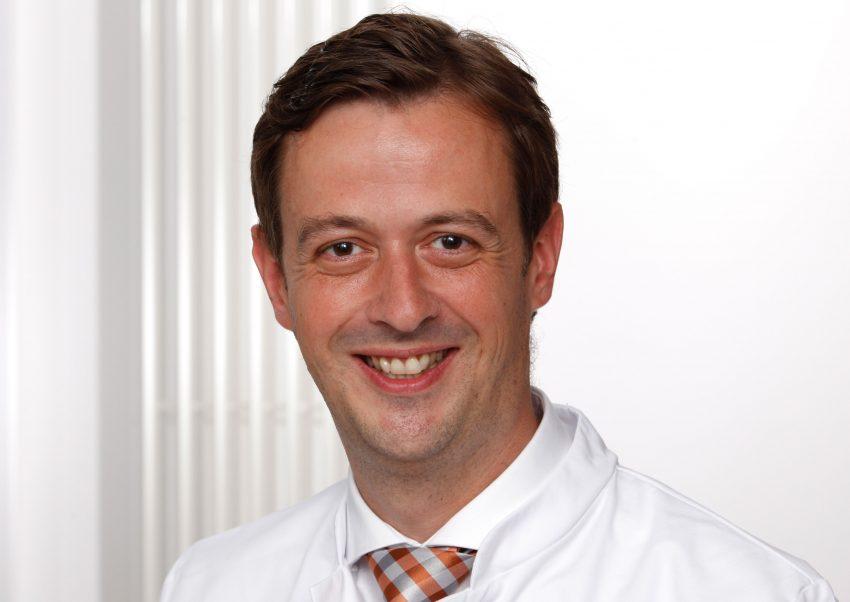 Prof. Dr. Timm Westhoff