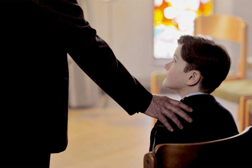 Aufwühlend, emotional und engagiert: der Kinofilm 'Gelobt sei Gott'.