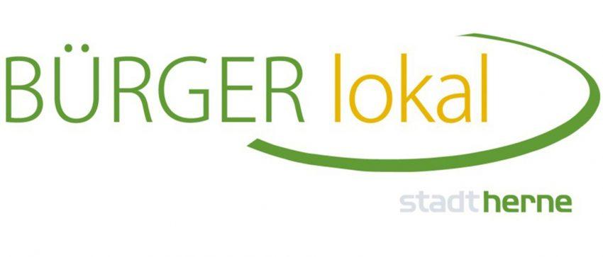 Bürgerlokal Logo