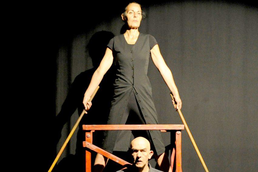 Theater gegen Rassismus und Gewalt - für Toleranz und Akzeptanz.