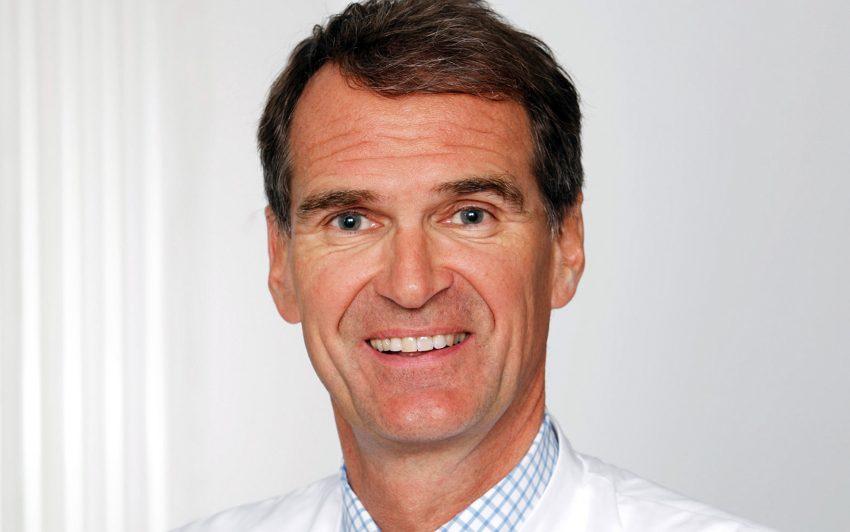 Prof. Dr. Joachim Noldus.