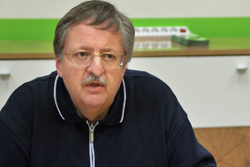 Michael Barszap.