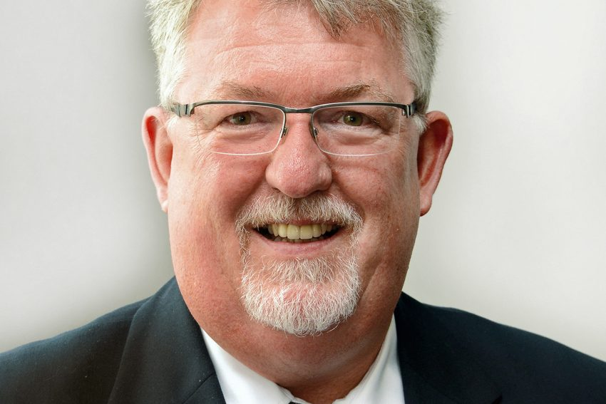 Robert Prill.