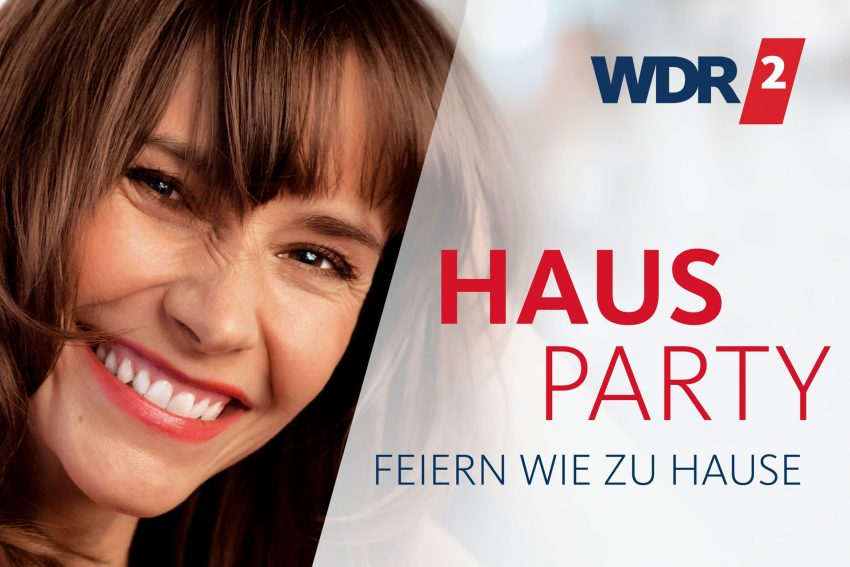 Wdr 2 Party