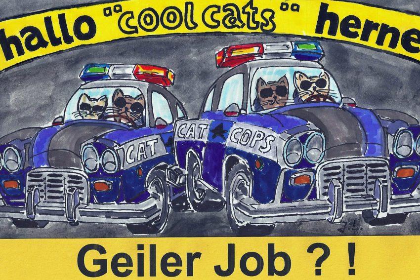 Cop-Cats