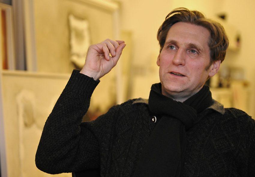 Jürgen Buhre.