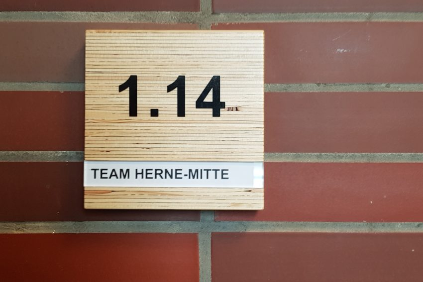 Das Spielzentrum Herne zieht um. Die neue Heimat wird das Stadtteilzentrum H2Ö sein.