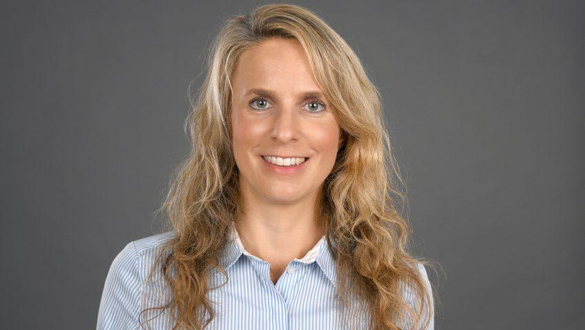 Irina Rohde, EvK erweitert Team der Multimodalen Schmerztherapie.