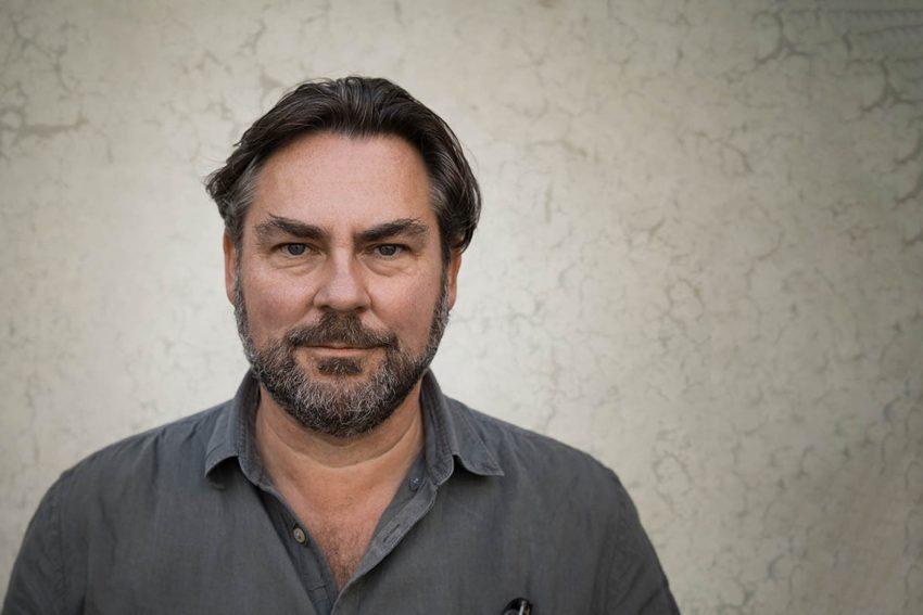 Der Herner Regisseur Frank Hörner.