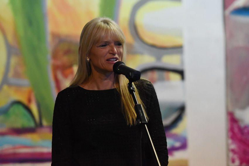 Dr. Barbara Rüschoff-Parzinger, LWL-Kulturdezernentin