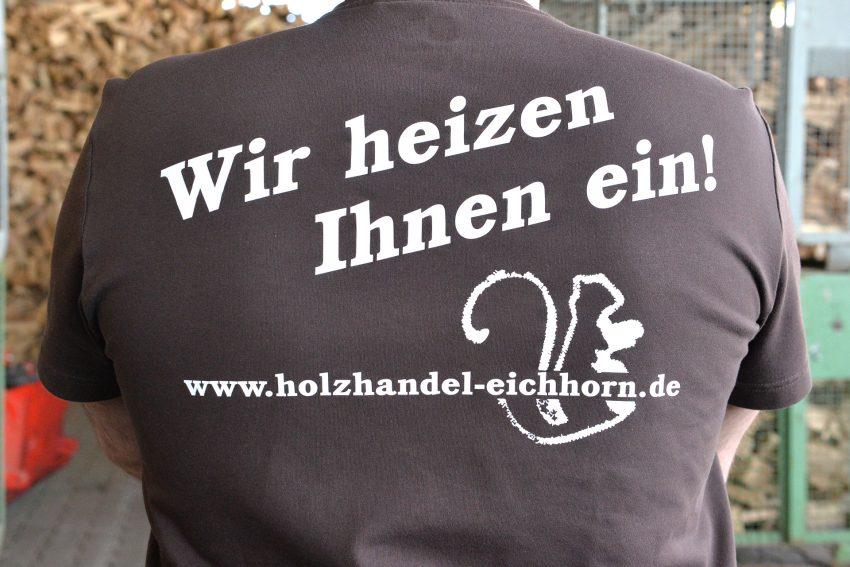 Holzhandel Eichhorn - seit 15 Jahren Qualitätsholz. Juni 2021