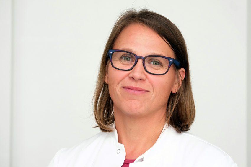 Dr. Sonja Baumgard