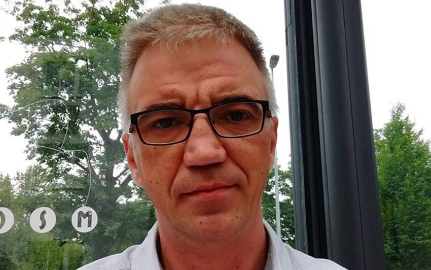 Torsten Koss.