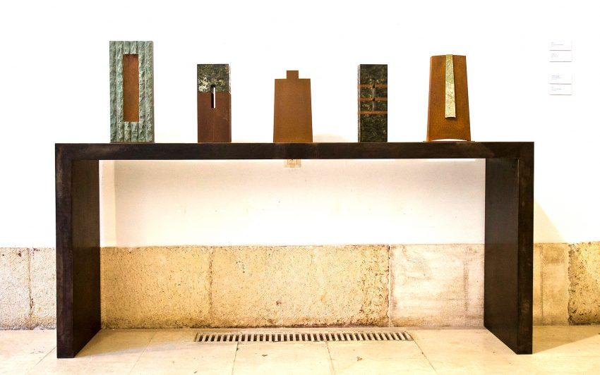 Ausstellungsobjekt