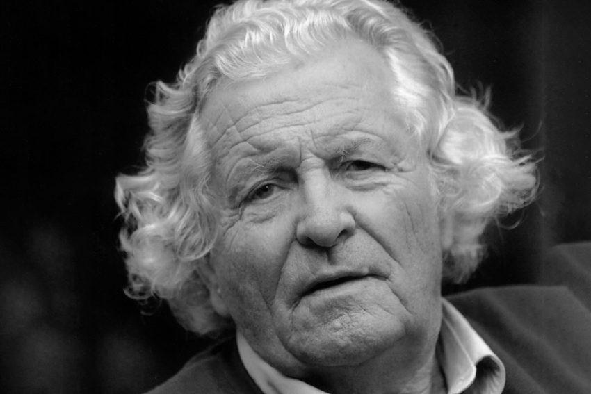 Picasso-Sammler Gert Huizinga im Alter von 91 Jahren verstorben.