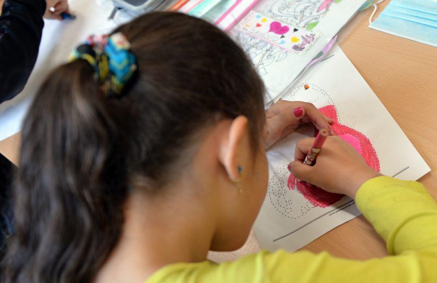 Kinder aus bildungsfernen Familien erfahren während der Sommerferien Unterstützung. Möglich macht das der Verein: Lernen! in Herne.