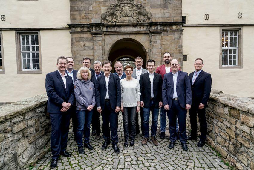 Drei Sportvereine erhalten Fördergelder.