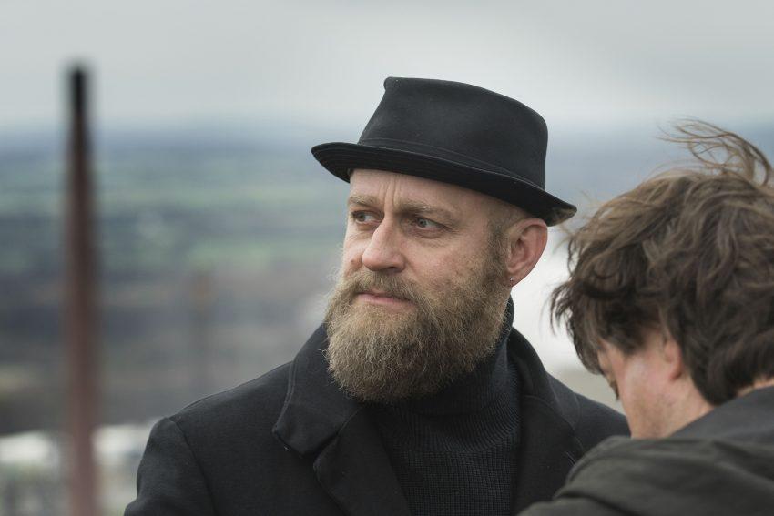 Neu im Kino: So viel Zeit - Jürgen Vogel.