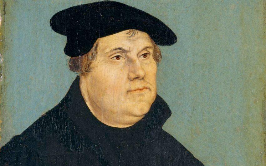 Kunst und Reformation sind Thema eines Vortrags in der VHS.