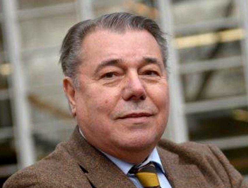 Horst Severin.