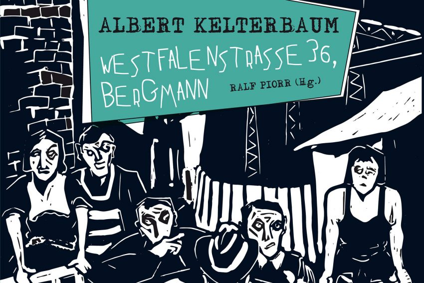 Albert Kelterbaum Ausstellung.
