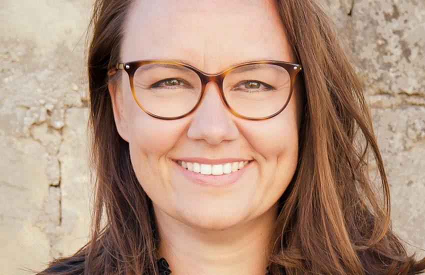 Michelle Müntefering, Pressefoto neu 2021.