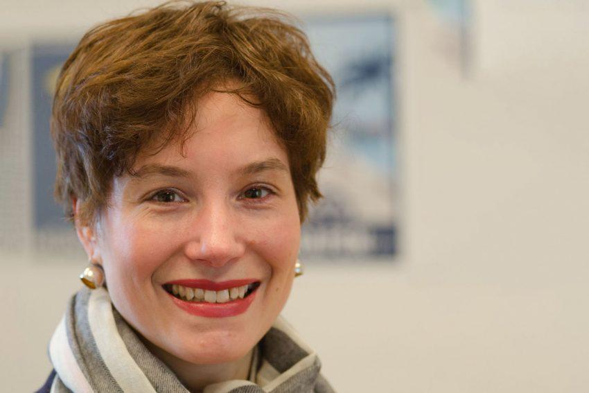 Dr. Friederike Maßling: Geschäftsführerin der LWL-Kulturstiftung.