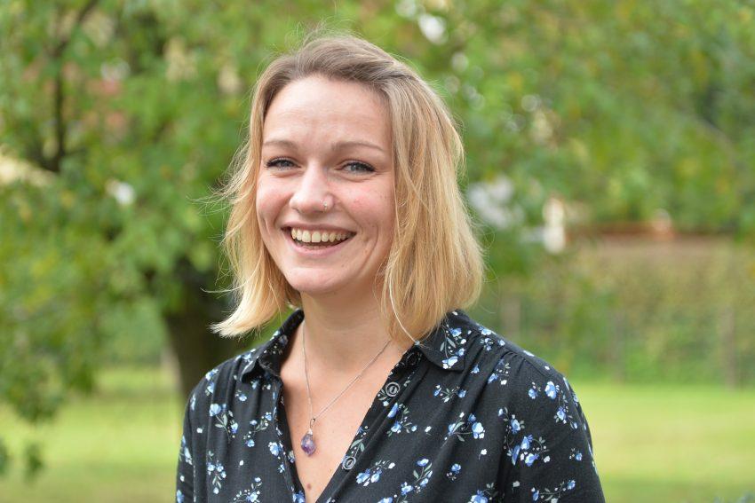 PlanB: Annika Schepers, Westfälische Pflegefamilien, Pflegefamilien, systemische Familientherapeutin, Heilpädagogin (B.A.)