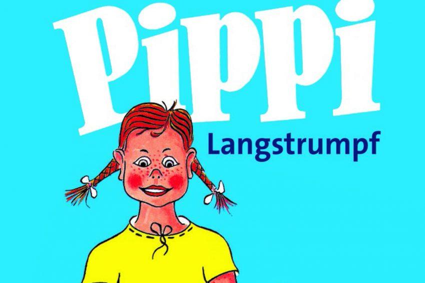 Pippi Langstrumpf.