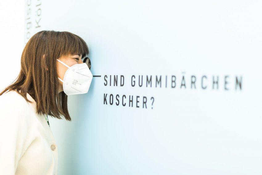 Ausstellung: Menschen, Bilder, Orte - 1.700 Jahre jüdisches Leben in Deutschland.