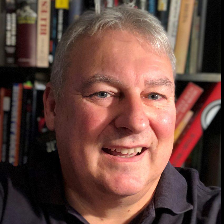 Volker Eichener