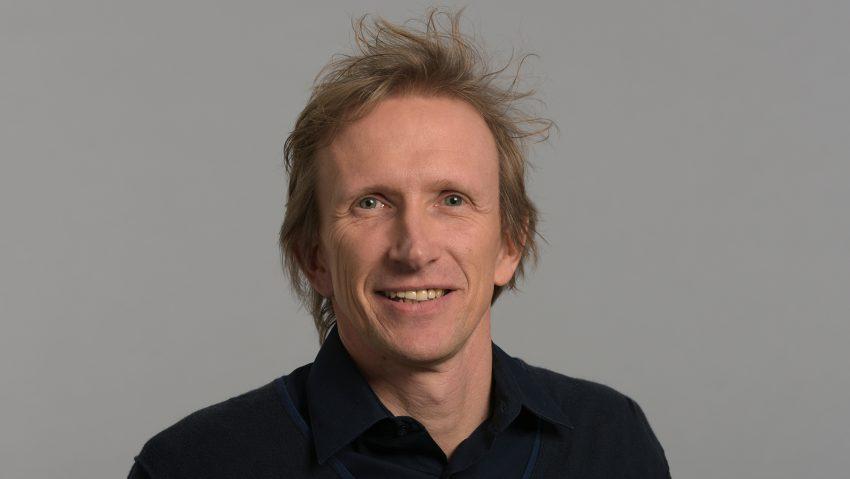 Dr. Mirko Kuhn vom Chirurgischen Zentrum Wanne-Eickel.