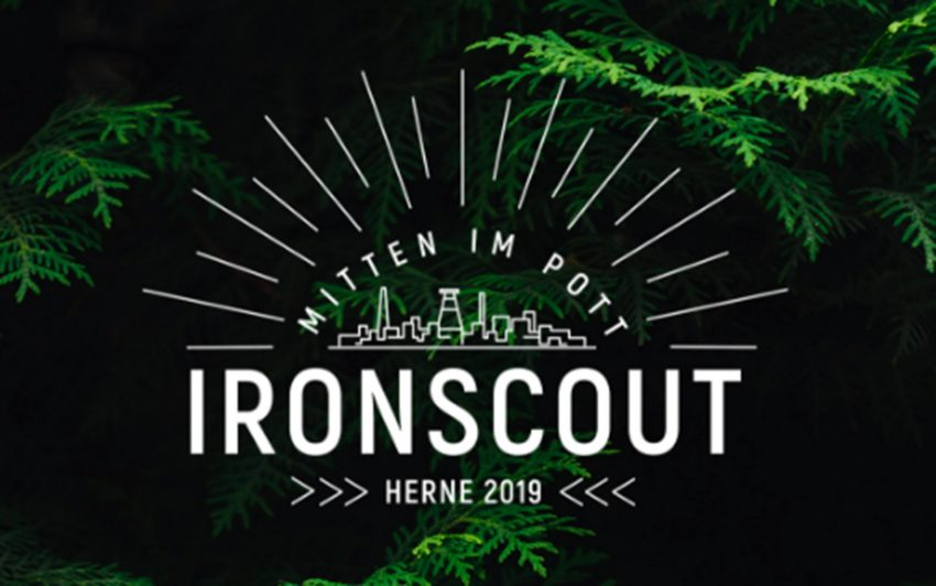 Ironscout 2019.