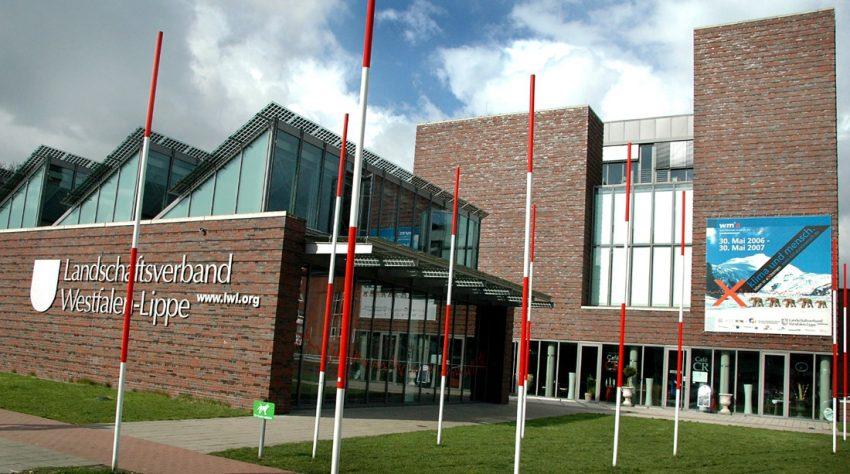 LWL-Landesmuseum Archäologie.