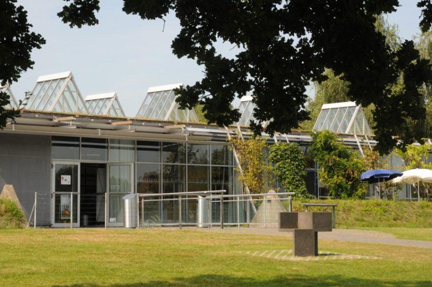 LWL-Römermuseum in Haltern.