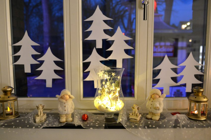 Strünkeder Advent: Bratapfel-Workshop.