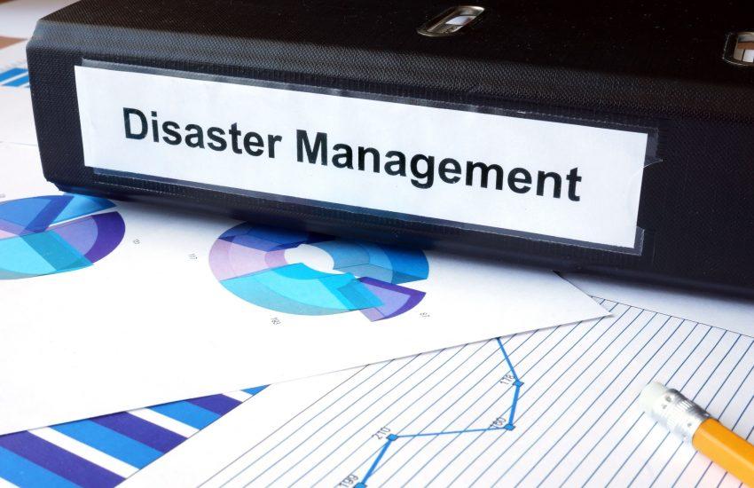 Ein Notfallordner enthält wichtige Dokumente und Vollmachten.