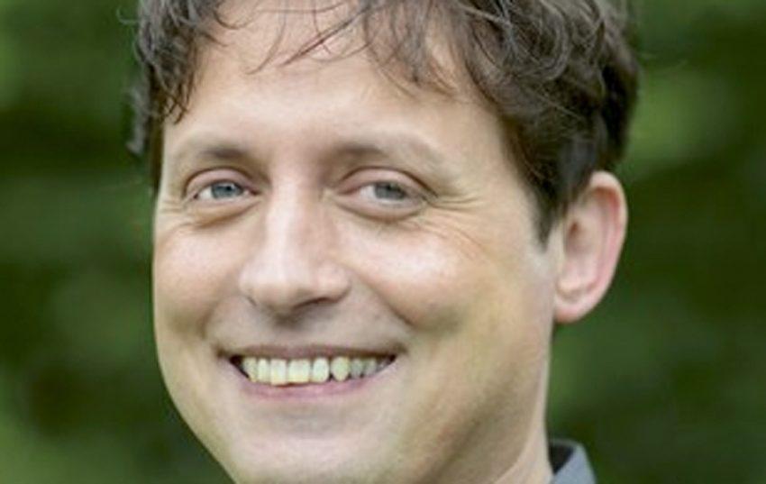 Peter Weispfenning.