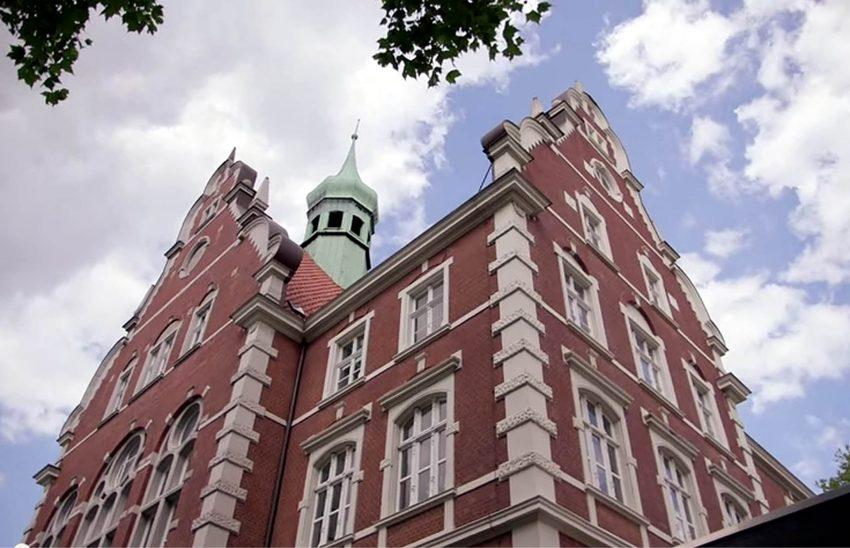 Das Wanner Rathaus - im Film