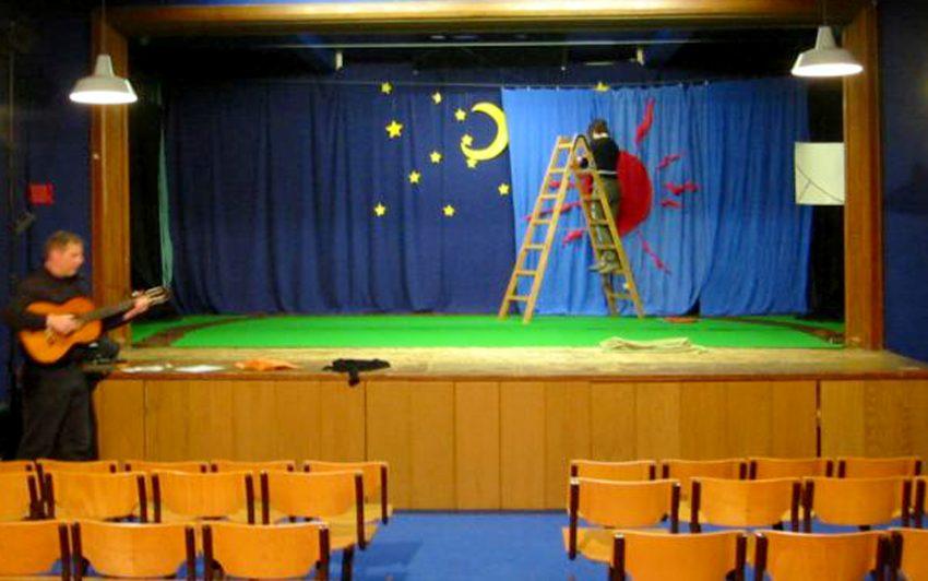Der Tigerpalast Herne: das Kindertheater im Herzen des Ruhrgebiets