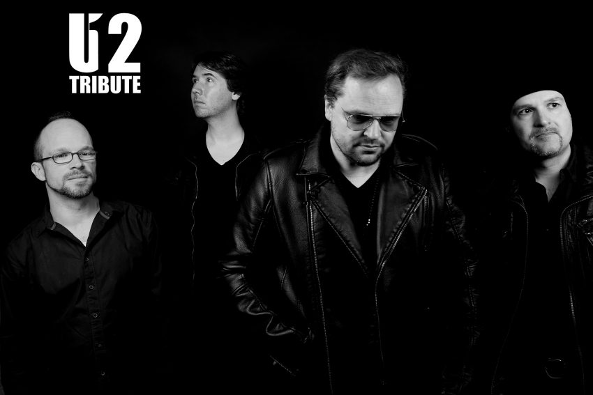 U12 – A Tribute to U2.