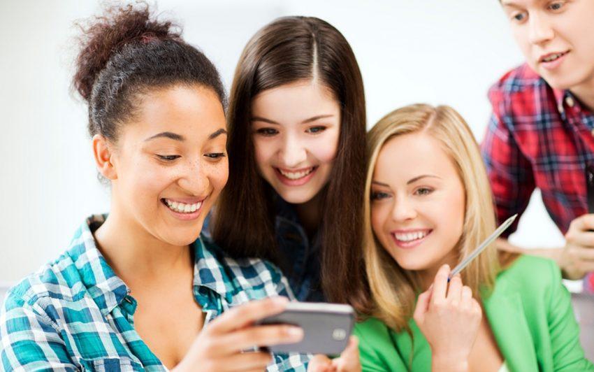 Die junge Generation der 13- bis 29-Jährigen kennt ihre Lieblingsmarken.
