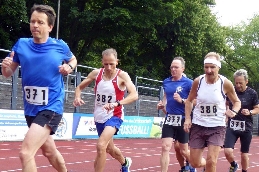 5.000 Meter Lauf der Männer