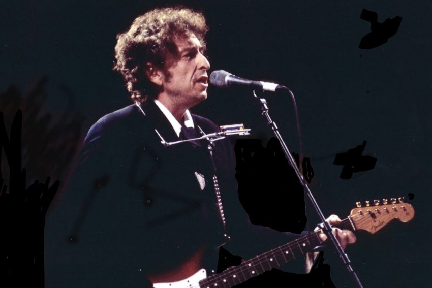 Bob Dylan kommt in die Flottmann-Hallen.