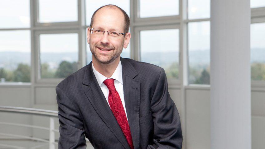 Prof. Dr. Matthias Beenken, Fachbereich Wirtschaft der FH Dortmund.